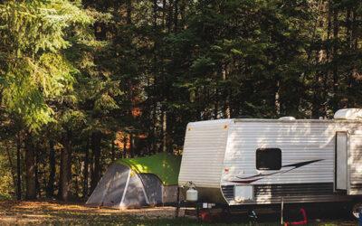 Update Regarding Camping in 2020