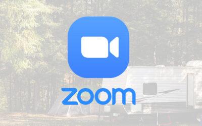 NCT National Zoom Meetings